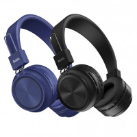 Bluetooth навушники HOCO W25