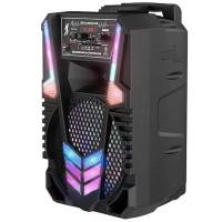 Bluetooth колонка Hoco DS06 с микрофоном