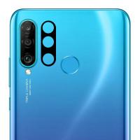 Гнучке ультратонке скло Epic на камеру для Huawei P30 lite