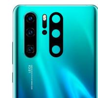 Гибкое ультратонкое стекло Epic на камеру для Huawei P30 Pro