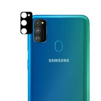 Гибкое ультратонкое стекло Epic на камеру для Samsung Galaxy M30s / M21