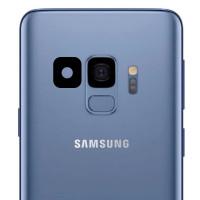Гибкое ультратонкое стекло Epic на камеру для Samsung Galaxy S9