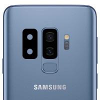 Гибкое ультратонкое стекло Epic на камеру для Samsung Galaxy S9+