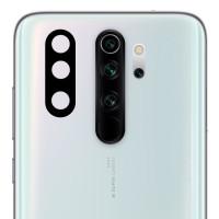 Гибкое ультратонкое стекло Epic на камеру для Xiaomi Redmi Note 8 Pro