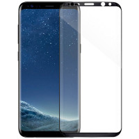 Полиуретановая пленка Mocoson Nano Flexible для Samsung G955 Galaxy S8 Plus