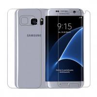 Купить Бронированная полиуретановая пленка OGDEN (на обе стороны) для Samsung G930F Galaxy S7