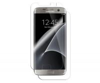 Купить Бронированная полиуретановая пленка OGDEN (на обе стороны) для Samsung Galaxy S7 Edge (G935F)