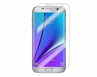 Гидрогелевая пленка XP-Thik Flexible для Samsung G935F Galaxy S7 Edge