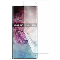 Бронированная полиуретановая пленка XP-Thik Flexible для Samsung Galaxy Note 10 Plus