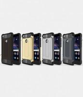 Броньований протиударний TPU+PC чохол Immortal для Huawei P8 Lite (2017)