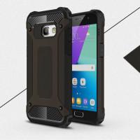 Броньований протиударний TPU+PC чохол Immortal для Samsung Galaxy A7 (2017) (A720)