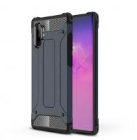Бронированный противоударный TPU+PC чехол Immortal для Samsung Galaxy Note 10 Plus