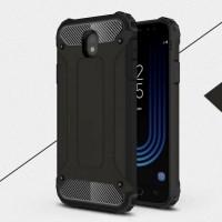 Бронированный противоударный TPU+PC чехол Immortal для Samsung J730 Galaxy J7 (2017)