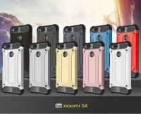 Бронированный противоударный TPU+PC чехол Immortal для Xiaomi Mi 5X / Mi A1