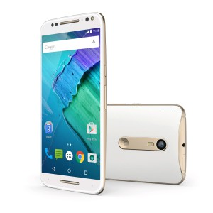 Motorola Moto X Style (XT1572)