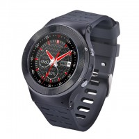 Смарт часы Smart Watch DBT-FW9 IPS 1.3 Heart Rate