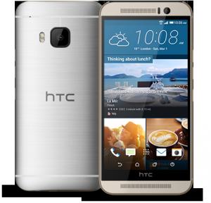HTC One / M9