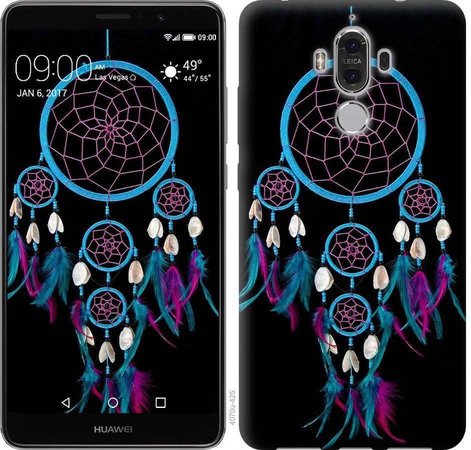 Чохол на Huawei Mate 9 Ловець снів