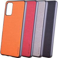 Чехол AIORIA Textile PC+TPU для Samsung Galaxy S20+