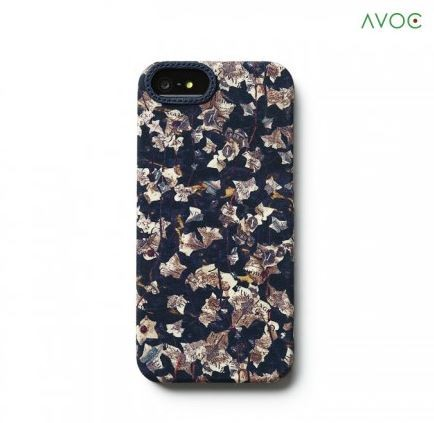 Купить Накладка AVOC Liberty Bar для Apple iPhone 5/5S/SE за 399 грн