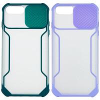 "Чехол Camshield matte Ease TPU со шторкой для Apple iPhone 6/6s plus / 7 plus / 8 plus (5.5"")"