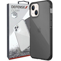 "Чехол Defense Clear Series (TPU) для Apple iPhone 13 (6.1"")"