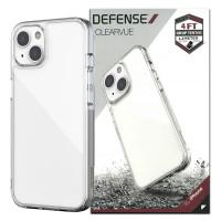 """Чехол Defense ClearVue Series (TPU+PC) для Apple iPhone 13 (6.1"""")"""
