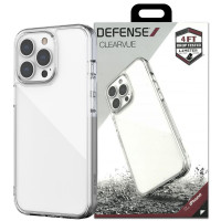 "Чехол Defense ClearVue Series (TPU+PC) для Apple iPhone 13 Pro (6.1"")"