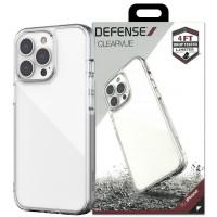 "Чехол Defense ClearVue Series (TPU+PC) для Apple iPhone 13 Pro Max (6.7"")"