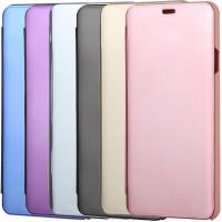 Чехол-книжка Clear View Standing Cover для Samsung Galaxy A02s / M02s