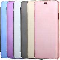 Чехол-книжка Clear View Standing Cover для Xiaomi Redmi Note 10 / Note 10s