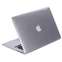 Чехол-накладка Clear Shell для Apple MacBook Pro touch bar 13 (2016/18/19) (A1706/A1989/A2159)