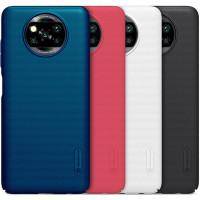 Чехол Nillkin Matte для Xiaomi Poco X3 Pro
