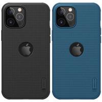 "Чехол Nillkin Matte Magnetic Pro для Apple iPhone 12 Pro Max (6.7"")"