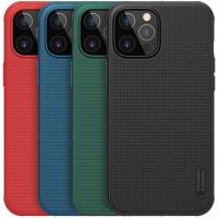 "Чехол Nillkin Matte Pro для Apple iPhone 12 Pro Max (6.7"")"