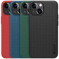 "Чехол Nillkin Matte Pro для Apple iPhone 13 (6.1"")"