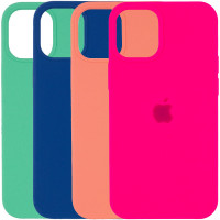 "Чехол Silicone Case (AA) для Apple iPhone 12 mini (5.4"")"