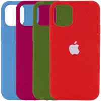 "Чехол Silicone Case Full Protective (AA) для Apple iPhone 13 mini (5.4"")"