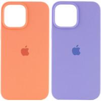 "Чехол Silicone Case Full Protective (AA) для Apple iPhone 13 Pro Max (6.7"")"