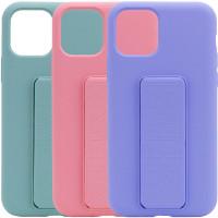 "Чехол Silicone Case Hand Holder для Apple iPhone 11 Pro (5.8"")"