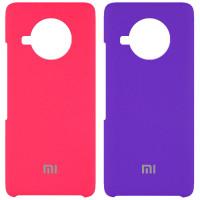 Чехол Silicone Cover (AAA) для Xiaomi Mi 10T Lite / Redmi Note 9 Pro 5G