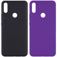 Чехол Silicone Cover Full without Logo (A) для Huawei Nova 3i