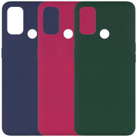 Чехол Silicone Cover Full without Logo (A) для Oppo A33