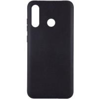 Чехол TPU Epik Black для Huawei P30 lite