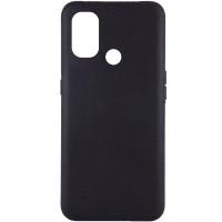 Чехол TPU Epik Black для OnePlus Nord N100