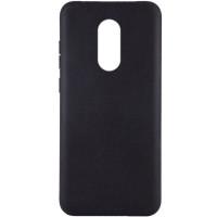 Чехол TPU Epik Black для Xiaomi Redmi Note 4X
