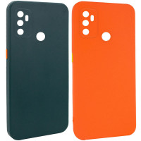 Чехол TPU Square Full Camera для Oppo A53