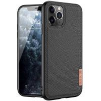 "Чехол TPU+Textile Dux Ducis Fino для Apple iPhone 11 Pro (5.8"")"