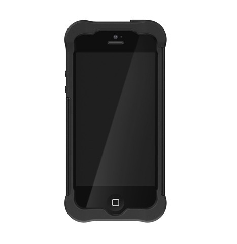 Фото Чехол Ballistic Shell Gel Series для Apple iPhone 5/5S на itsell.ua