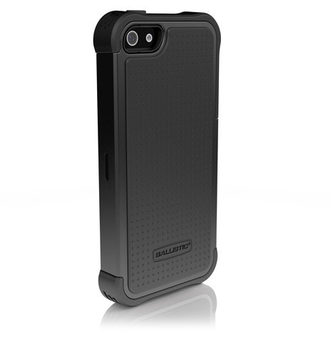 Чехол Ballistic Shell Gel Series для Apple iPhone 5/5S в магазине itsell.ua